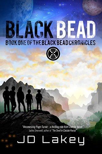 Black Bead Blog Tour