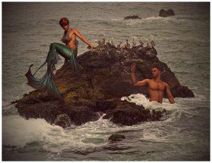 The Soul Races of The Trailokya Trilogy: Vetehinen