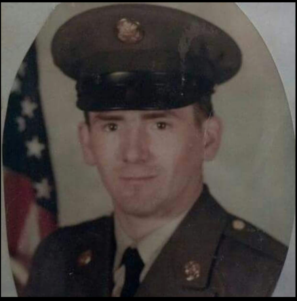 My Uncle Skip, Remembered.