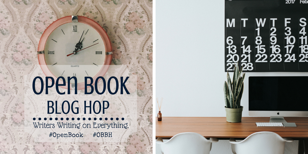 the open book blog hop archives author k williams