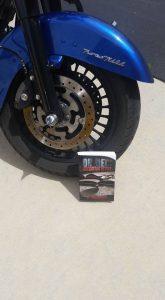 Got My Book? Prove It.