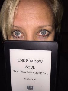Got my book? Prove it! Reader's Spotlight