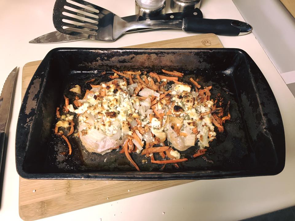 feta pork chops culinary k