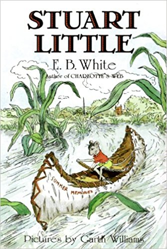 There's This One Book I Used To Love, Stuart Little